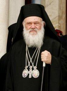 Τον αρχιεπίσκοπο Αθηνών και πάσης Ελλάδος κ. Ιερώνυμο ενημέρωσε η ΚΙ.ΠΟ.Κ.Α. για το Ιστορικό κέντρο της Αθήνας .