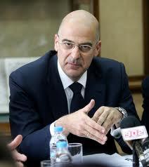 Υπουργός Δημόσιας Τάξης & Π.Τ.Π. κ. Ν.Δένδιας