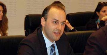Ο Έλληνας Ευρωβουλευτής κ. Γιώργος Παπανικολάου