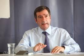 Δήμαρχος Αθηναίων κ. Γ.Καμίνης